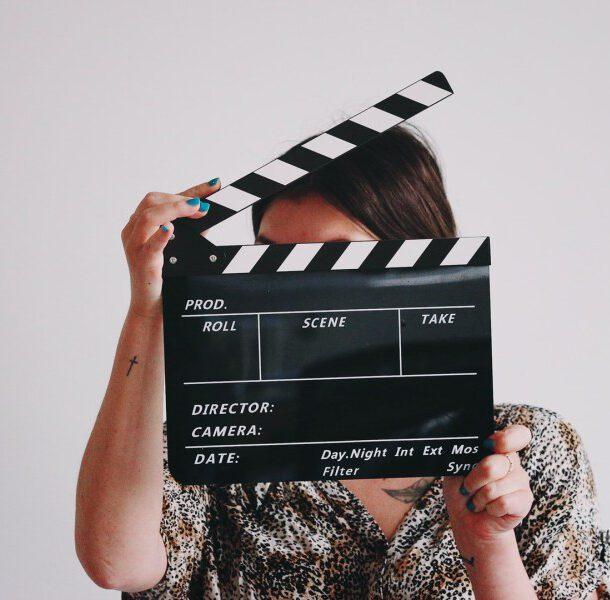 zacznij produkować filmy reklamowe